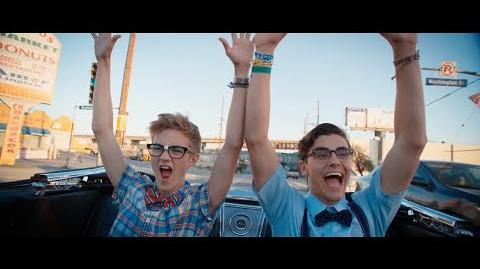 California (Jack & Jack single)