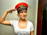 Hard Kaur (female rapper)