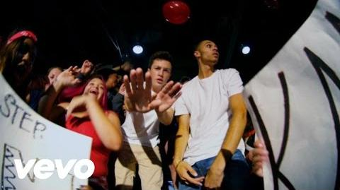 Do My Step (Kalin and Myles single)