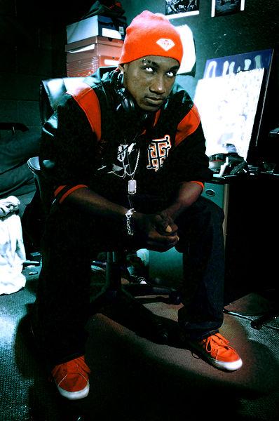Hopsin (rapper) | Hip-Hop Database Wiki | FANDOM powered by