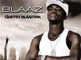 Blaaz (rapper)