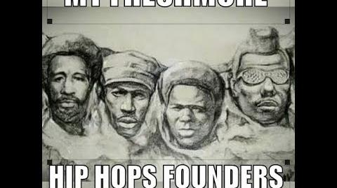 Hip Hop History part 1 The Birth of a culture 1970s and early 80s