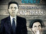 Steven Jo Presents The Chronicles Of Mr.KaKa (Steven Jo mixtape)