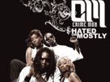 Hated on Mostly (Crime Mob album)