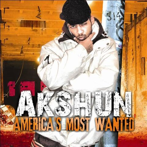 File:Akshun's album America Most Wanted.jpg