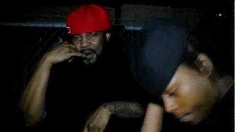 2011 Pound (MFG) - Trap mode - Smack video - www.Blackhiphop.ca