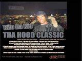 Tha Hood Classic (Bilo Da Kid mixtape)