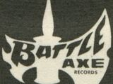 Battle Axe Records (record label)