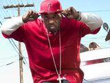 Mitchy Slick (rapper)