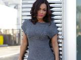 Sabrina Hunter (model)