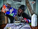 Gangsta Shit For Breakfast (Snagga Shee mixtape)