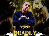 Deadly Serious (Deadly mixtape)