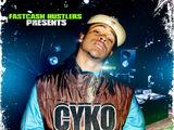 Cyko Path Mixtape (mixtape)