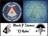 Black P. Stones