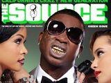 The Source (magazine)