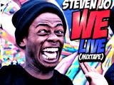 We Live! (Steven Jo mixtape)