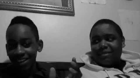 Lau the G and Kid Real Rap