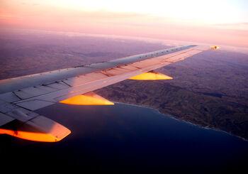 En route Wellington to Christchurch