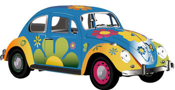 volkswagen beetle hippie wiki fandom powered  wikia