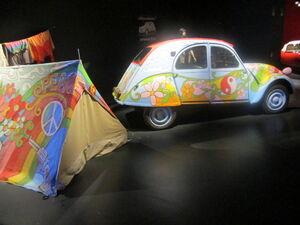 Hip Museo Nazionale dell'Automobile di Torino tenda e 2c