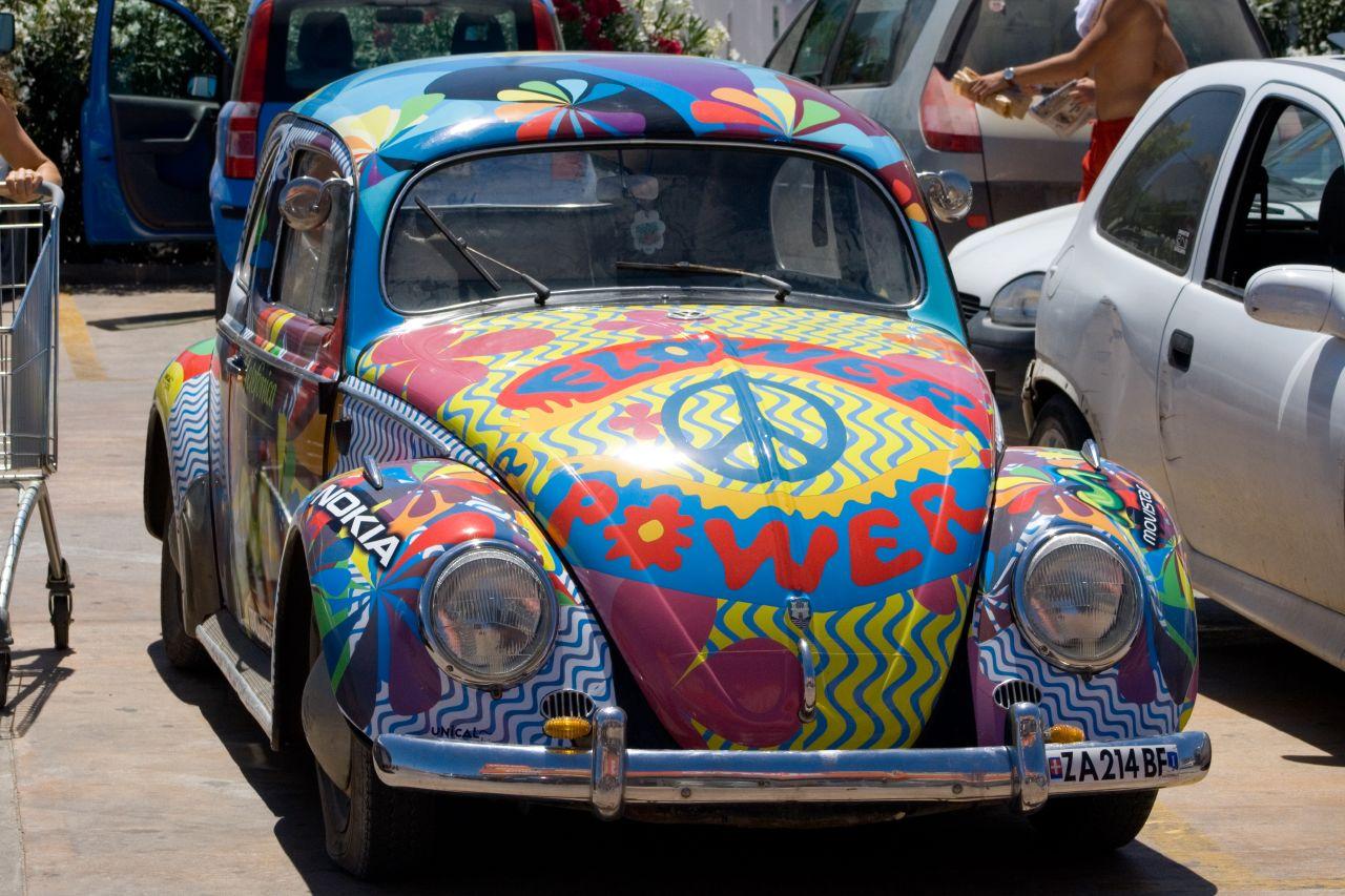 Αποτέλεσμα εικόνας για volkswagen beetle hippie