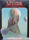 Ultima: Escape from Mt