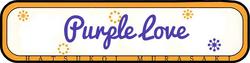 Purple Love Cover Page