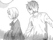 Togyuu and Yuyuka