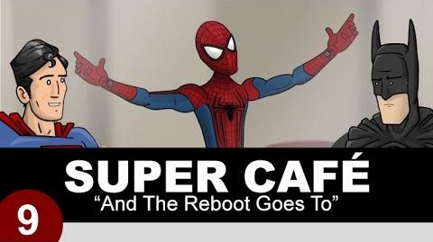Super Cafe And The Reboot Goes To
