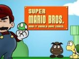 How Super Mario Should Have Ended