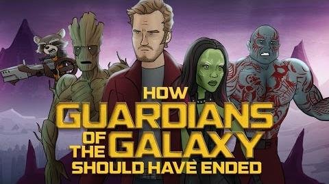 How Guardians of the Galaxy Should Have Ended-2
