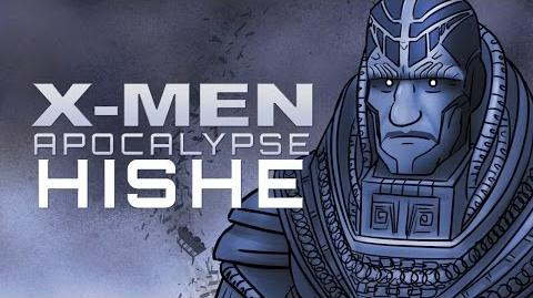 How X-Men Apocalypse Should Have Ended