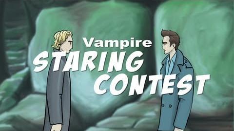 How Twilight Should Have Ended - Bonus Scene