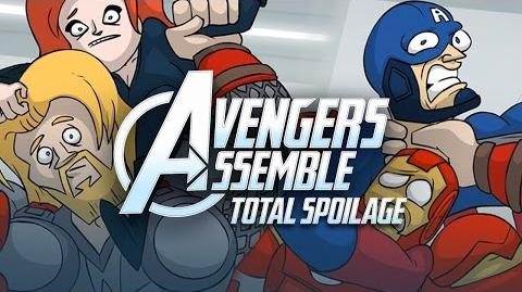 Avengers Assemble - Total Spoilage - HISHE Features RicePirate