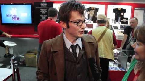 HISHE at Comic Con 2011