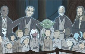 How Return Of The Jedi Should Have Ended t1
