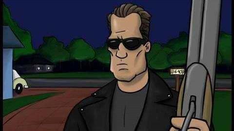 Terminator - How It Should End