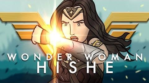 How Wonder Woman Should Have Ended