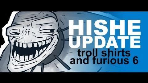 HISHE June Update!