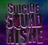 Suicide Squad HISHE