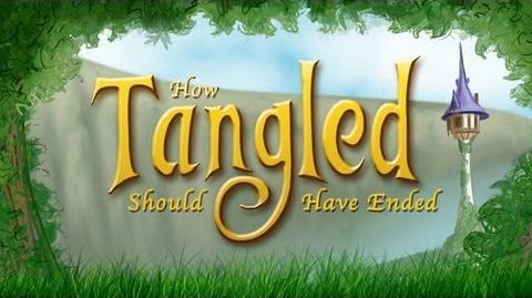 How Tangled Should Have Ended