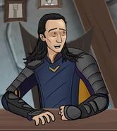 Loki (Ragnarok)