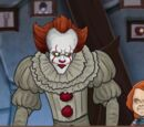 Pennywise the Dancing Clown