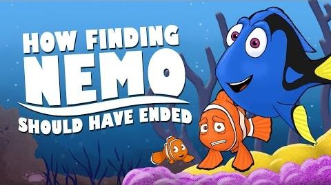 How Finding Nemo Should Have Ended