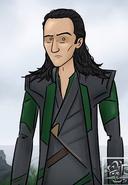 Loki (Ragnarok Alt)
