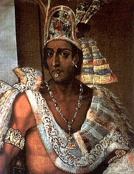 King-montezuma-ii-aztec-empire