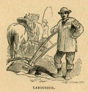Laboureur