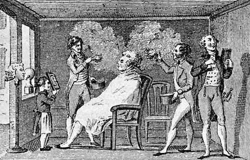 Barbier-XVIIIe