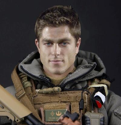 DAMTOYS USMC MARSOC Special Ops Team Operator 25