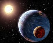 Planet-millennium